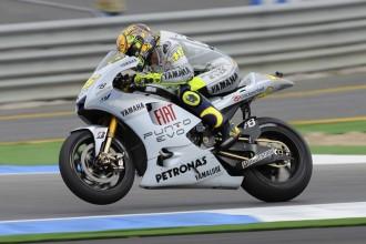 GP Austrálie  1. trénink