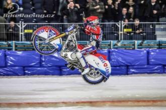 GP Ice Speedway 2019 – Heerenveen (sobota)