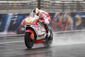 MotoGP ohlasy na pátek v Indianapolis