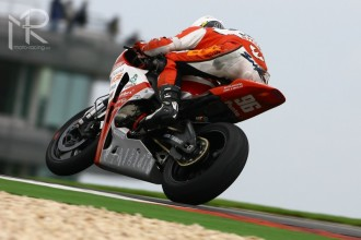MS Racing o Portimau