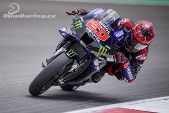 Naváže Yamaha na vítězné tažení?