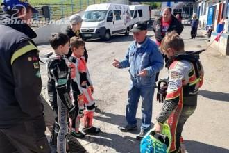 Slaný Speedway Academy