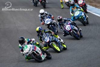 Smrž Racing po Jerezu