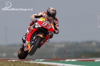 Dovizioso: Marc je nejlepší jezdec