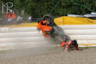 KTM oficiálně do IDM Superbike
