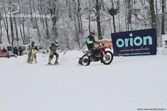 MČR v motoskijöringu 2019 – Rudník