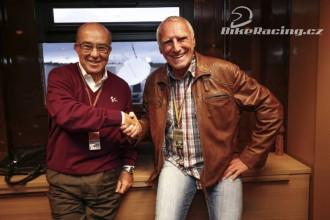 MotoGP se vrací do Rakouska