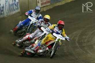 Speedway MS družstev 2009
