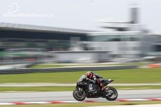 Test MotoGP Sepang 2020 – neděle