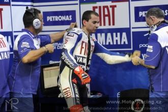 Yamaha ukázala svoji sílu