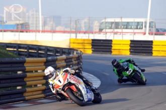 43th Macao Grand Prix  závod