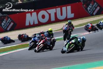 Dorna chystá změnu pravidel MS Supersport