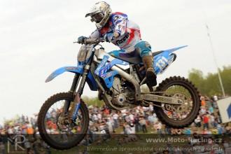 MX GP Holandska  Valkenswaard 2010