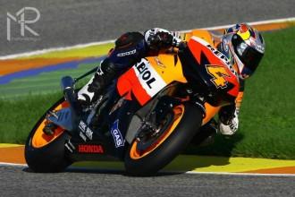 Test MotoGP, Sepang - 2. den