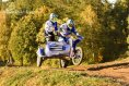 MMČR sidecarcross - Horní Újezd