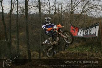 České Cross Country 2010 (motocykly)