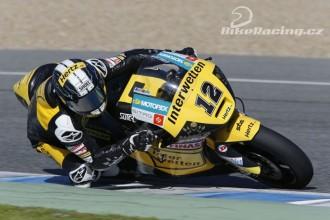 GP Valencie 2014 – Moto2