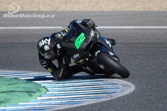 Rossiho tým v budoucnu na KTM?