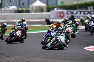 Smrz Racing po sobotním Misanu