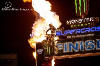 AMA/FIM Supercross 2020 – Orlando 1