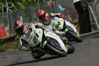 Brands Hatch - sobota
