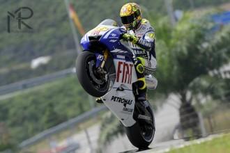 GP Malajzie  preteky