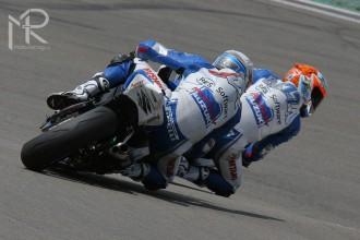 Hoegee Suzuki dál v supersportech