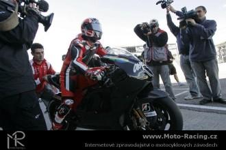 Nejúspěšnější nováček v MotoGP