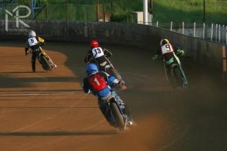 Speedway ME juniorů Neustadt Donau  1. kvalifikace