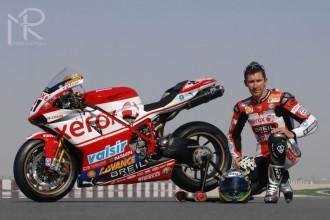 Testy WSBK  Doha (4)