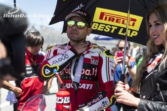 Bautista: Ano, odcházím od Ducati