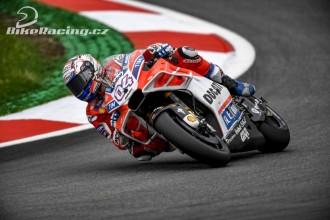 Dovi a Lorenzo míří na Silverstone