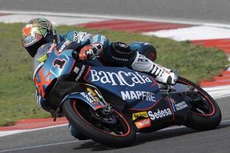GP Německa 125cc  2. kvalifikace
