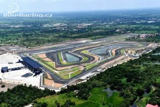 Grand Prix Thajska v ohrožení?