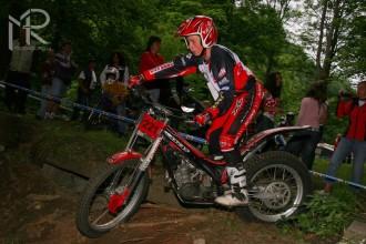 MČR v trialu 2009