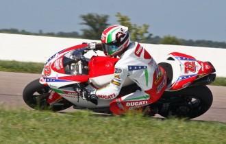 AMA Superbike  Topeka