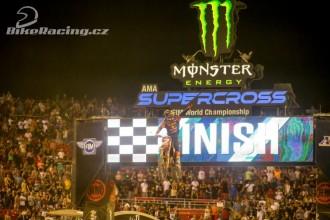 AMA/FIM Supercross – dokončení na podzim