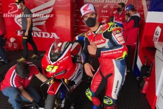 Brasil Superbike 2020 – 6. kolo