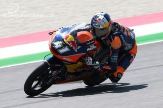 GP Itálie 2016 – Moto3