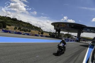 GP Španělska 2021 – neděle