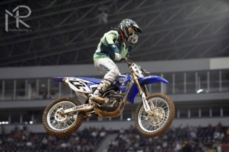 MS Supercross  Irwing