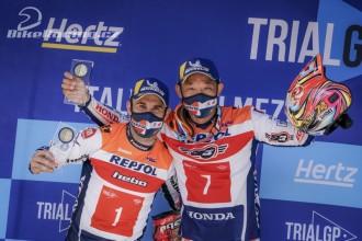 MS v trialu 2021 – Itálie