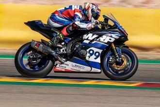 WRP Wepol Racing s Webem a Svobodou