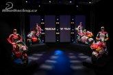 Představení Gresini Racing Moto2 a Moto3