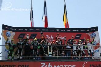 24 hodin Le Mans 2021