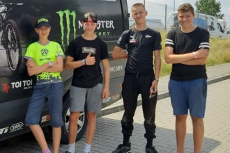 250cc Youth Speedway Cup – Toruń