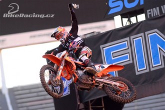 AMA/FIM Supercross 2020 – Salt Lake City 6