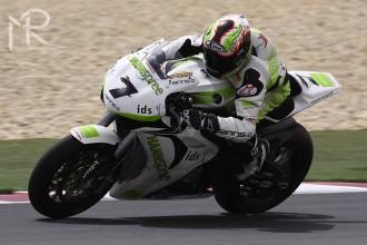 Carlos Checa na Ducati