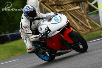 Josef Duchan: chci si závody užívat