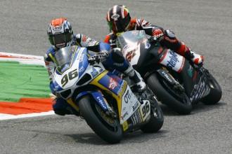 Pre, Grand Prix Kyalami - WSBK